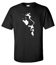 IAN BROWN the stone roses INDIE MUSIC GOD T SHIRT