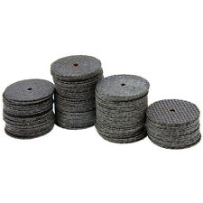 38mm Fiberglass Reinforced Cut Off Wheel Disc For Dremel Rotary Tool -Select Set