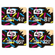 Memory Card 16G 32GB Micro SD Card TF Trans Flash Card SDHC Free Shipping