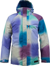 $279 NEW BURTON 1o.OOOmm HOSTILE MENS INSULATED SNOWBOARD JACKET S M L XL