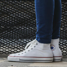 WOMEN'S UNISEX SHOES SNEAKERS CONVERSE ALL STAR HI CHUCK TAYLOR [M7650]