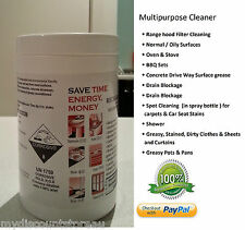 Oven Cleaner - Household Cleaner Multipurpose Cleaning Detergent