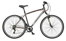 Claud Butler Explorer 100 Gents 700C 18 Speed Alloy Hybrid Urban Bike Bicycle