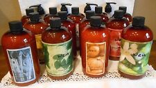 Wen Gallon Cleansing Conditioner (8x 16oz) ~ Choose Scents!