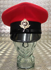 Genuine British Army Issue RMP Royal Military Police Complete with badge