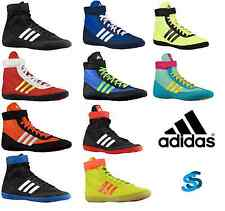 Adidas Combat Speed 4 men's and women's wrestling shoes