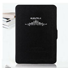 High Quality leather Case for All Amazon Kindle Paperwhite3 2 1 Gen Ebook Cover