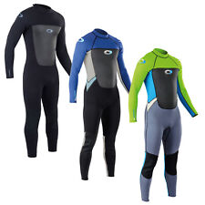 Osprey Origin Mens 3/2mm Neoprene Wetsuit Full Length 3mm Steamer Wet Suit Kayak