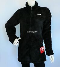 THE NORTH FACE Womens Fleece Jacket Sunray TNF Black M, L, XL, XXL