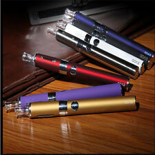 New Lot MT3 1100mAh Battery Re-chargeable Adapter Vaporizer Vape E Pen Starter