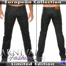 NEW BLACK JEANS FOR MEN JEAN PANTS MENS DENIM WEAR MEN'S CLOTHING FASHIONS MAN