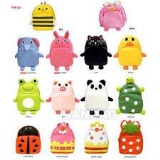 Baby Cute Animal Schoolbag Children Kid Child Cartoon Backpack Shoulder Backpack