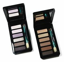 MAC Enchanted Eve Eye Shadow Palette 6 Shadows + Brush Pick Your Set Mauve, Warm