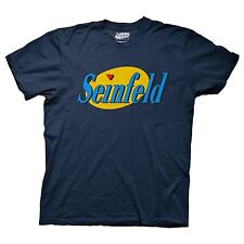 Seinfeld Logo Funny TV Adult T Shirt