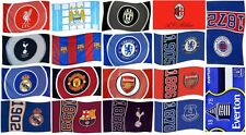 International Soccer Club Flags Official European Football Fans Gift Souvenirs