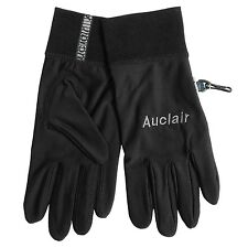 Auclair Polytex Fleece Liner Winter Sports Lightweight Ice Fishing Gloves - NEW!