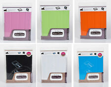 New Magnetic Smart Cover Leather + Back  Blue Green White Case for Apple iPad 2