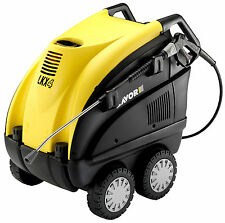 £19 / WEEK on LEASE  Lavor LKX 1310LP 1595 PSI Steam Cleaner Hot Pressure Washer