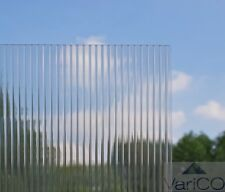4mm Polycarbonate Sheet For Greenhouse & Greenhouse Glazing Clips