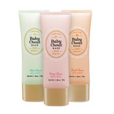 [ETUDE HOUSE] Baby choux base SPF33/PA++ (3types) 35g - Korea Cosmetic