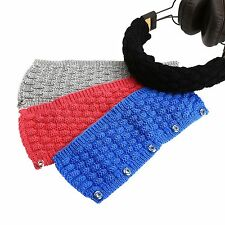 Replacement Hand Woven Pure Wool Headband Head Cushion for Sennheiser Headphones
