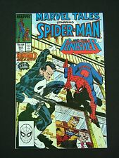 Marvel Tales #216 & #217  NM- 1988 Reprints ASM #174 & 175  Punisher Appearance