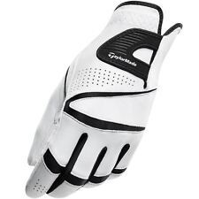 TaylorMade 2016 Stratus Sport Leather Mens Golf Gloves - Left Hand