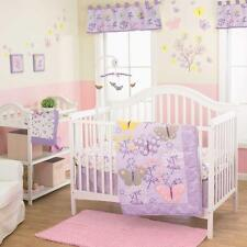 US Brand Lulu Baby Bedding Crib Cot Quilt Bumpers Sheet Music Mobile Sets New