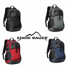 Eddie Bauer® Ripstop Backpack. EB910  Choose from 4 colors..
