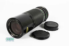 Canon 100-200mm F/5.6 FD Mount Lens