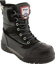 Pajar Bone  Waterproof  Men Boots NEW Size US 12 EU 45