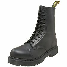 Dr.Martens 8267 Motorcycle Women Boots NEW Size US  8  UK 6 EU  40