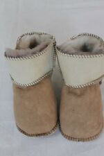 Baby /Infant Genuine Sheepskin boots