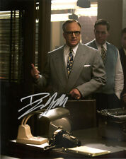 BRADLEY WHITFORD GENUINE AUTHENTIC SIGNED 10X8 PHOTO AFTAL & UACC [12087]