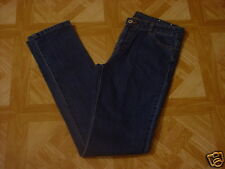 Faded Glory Girls Bootcut Blue Jeans Size 16