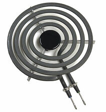 "Whirlpool Replacement 8/6"" Burner Heat Element for Electric Range Oven Cooktops"