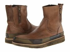 Size 11.5 & 12 KENNETH COLE (Made Italy) Men's Boot Shoe! Reg$425 Sale$159