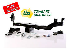 PORSCHE CAYENNE COMPLETE HEAVY DUTY TOWBAR INCLUDING WIRING KIT
