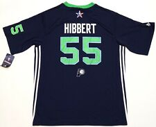 NEW Adidas NBA All Star 2014 NOLA Roy Hibbert Pacers East Swingman Jersey S / L