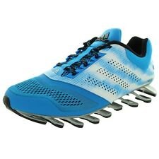 Adidas Mens Shoes Springblade Drive 2 Running Shoes Solar Blue