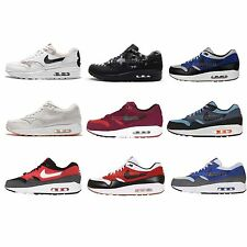 Nike Air Max 1 Essential Mens Running Shoes NSW Sportswear Sneakers Pick 1