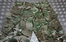 Genuine British Army MTP Lightweight Combat Trousers Warm Weather -  NEW