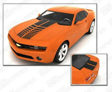 Chevrolet Camaro 2014-2015 Rally Strobe Stripes (Choose Color)