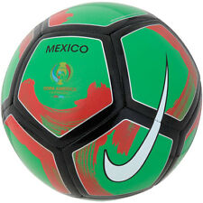 Nike Copa America Centenario 2016 Mexico Edition Soccer Ball  Green / Red