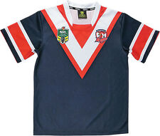 Sydney Roosters - NRL Official Boys Kids Supporter Jersey Jumper Guernsey 2016