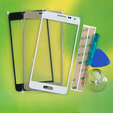 Front Outer Lens Screen Glass Lens For SAMSUNG Galaxy Alpha G850 G850F