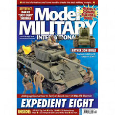 Model Military International Magazine Issue 119 March 2016
