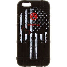 Magpul Field Case for iPhone SE,4,5,5s.  Custom Punisher Headshot Harry