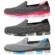 Brand New Skechers Go Flex Walking Shoe Women's Comfort Casual Slip On