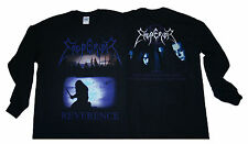 EMPEROR - Reverence - Long Sleeve T SHIRT S-M-L-XL-2XL Brand New Official